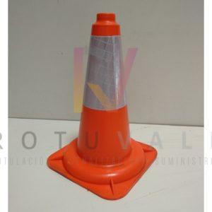 Cono Naranja Réflex 45