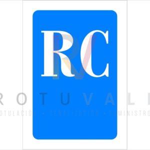 Placa RC