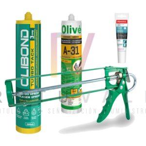 Adhesivos y Pegamentos Industriales