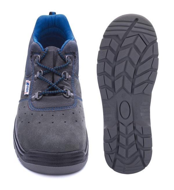 Zapato serraje Scorpio