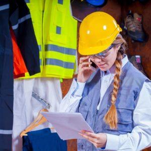 Vestuario Laboral y EPIs