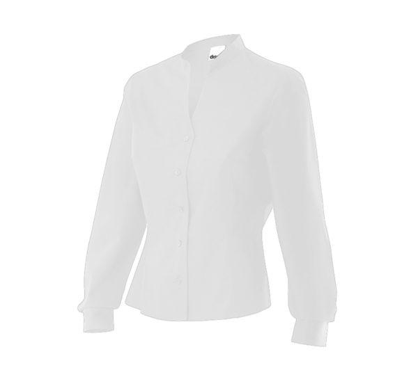102VIURA Camisa Blanca Hostelería ROTUVALL