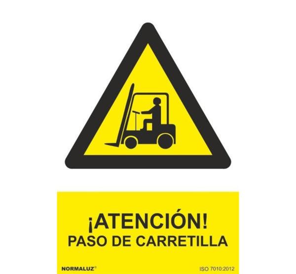121RD30006 Rotuvall Placas señalización