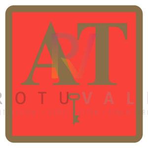 Placa-Apartamentos-Turísticos-Asturias-Rotuvall