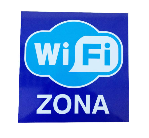 100 placa WIFI Rotuvall