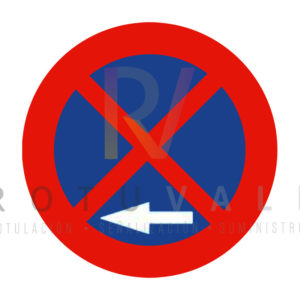 R-307b-Señal-de-parada-y-estacionamiento-prohibido-a-la-izquierda-Rotuvall