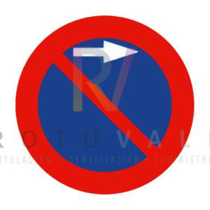 R-308f-Señal-estacionamiento-prohibido-a-la-derecha-Rotuvall