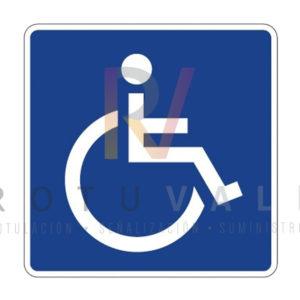 S-17a-Señal-Estacionamiento-reservado-para-personas-con-movilidad-reducida-Rotuvall