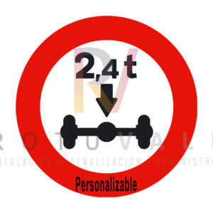 Señal-R-202-Limitación-de-masa-por-eje-Rotuvall