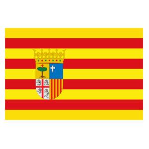 Bandera-Aragon-ROTUVALL