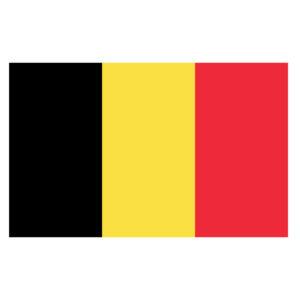 Bandera-Belgica-ROTUVALL