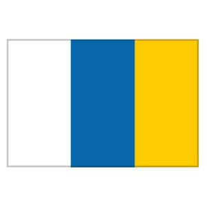 Bandera-Canarias-ROTUVALL
