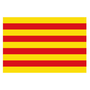 Bandera-Catalunya-ROTUVALL
