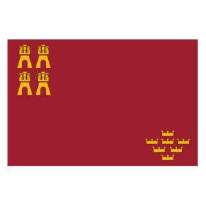Bandera-Comunidad-Murcia-ROTUVALL
