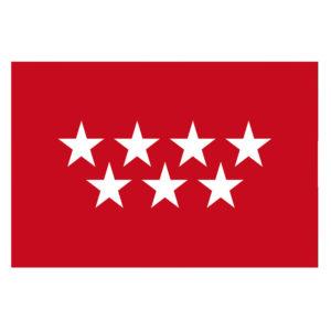 Bandera-Comunidad-de-Madrid-ROTUVALL