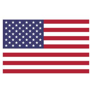 Bandera-Estados-Unidos-EEUU-ROTUVALL W