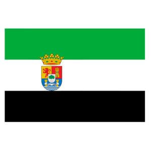 Bandera-Extremadura-exterior-ROTUVALL