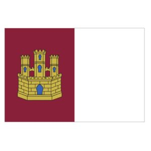 Bandera Navarra Nafarroa ROTUVALL
