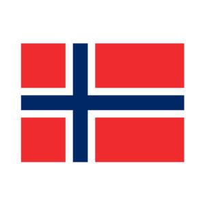 Bandera-Noruega-ROTUVALL