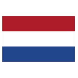 Bandera-Paises-Bajos-Holanda-ROTUVALL
