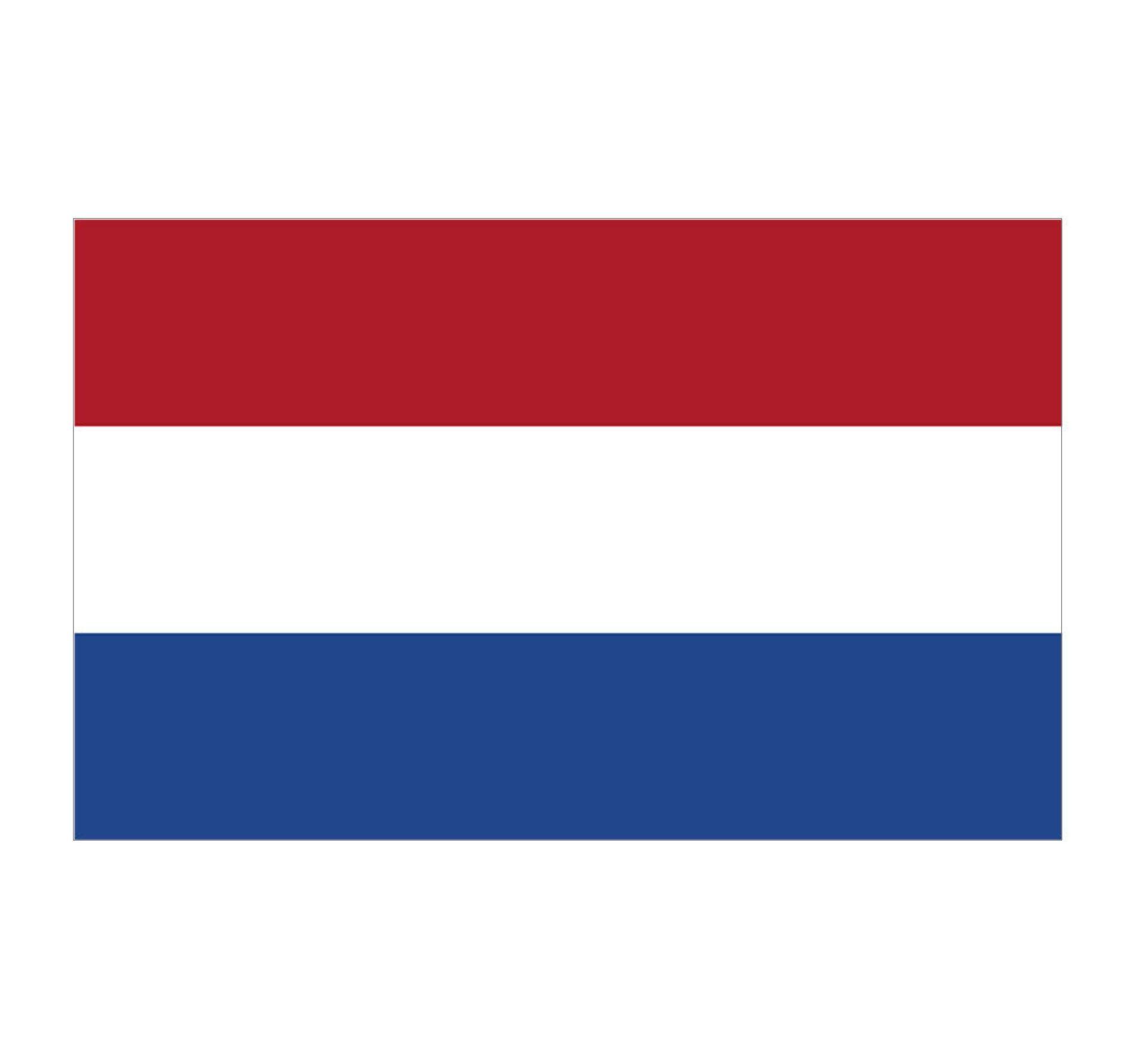 que significa la bandera de paises bajos