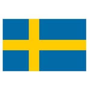 Bandera-Suecia-ROTUVALL