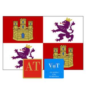 Placas de Alojamiento Turístico Castilla y León