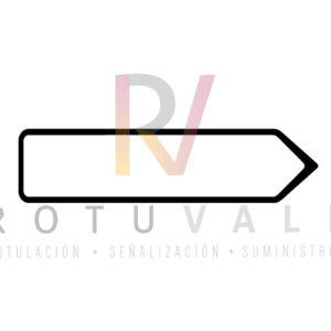 Señal-flecha-S-320-lugares-de-interés-por-carretera-convencional-blanca-ROTUVALL