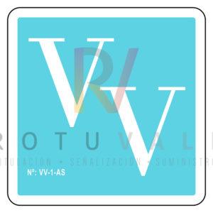 Placa-Vivienda-Vacacional-Asturias-Rotuvall