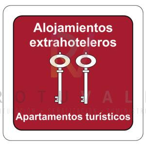 Placas-homologada-Alojamientos-Extrahoteleros-Apartamentos-Turísticos-Cantabria-ROTUVALL