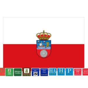 Placas de Alojamiento Turístico Cantabria