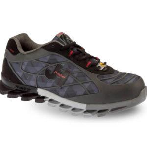 Zapatos 19BoltGris-ROTUVALL