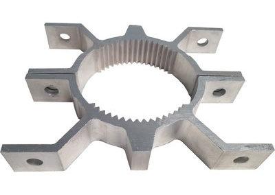Abrazadera-doble-aluminio-para-poste-circular-de-76-mm