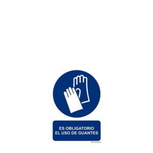 26RD26603-adhesivo-uso-obligatorio-guante-100x150