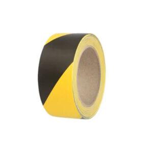 cinta-amarilla-negra rotuvall