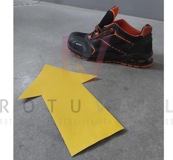 10-Flechas-amarillas-para-suelo-rotuvall