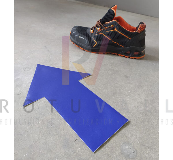 10-Flechas-azules-para-suelo-rotuvall
