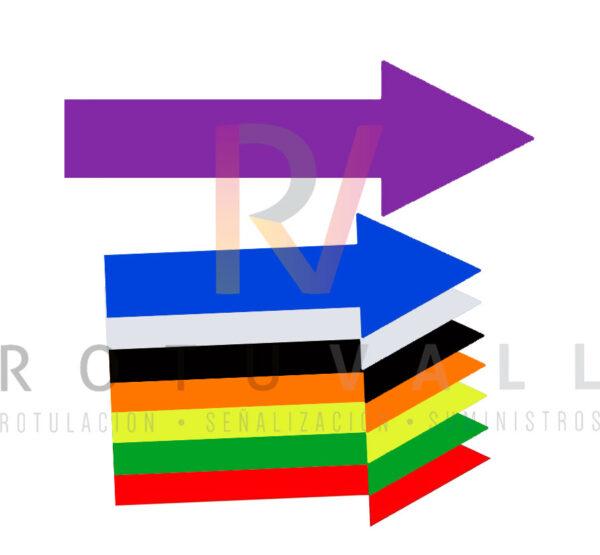 10FLECHAECO-Flecha-adhesiva-económica-rotuvall