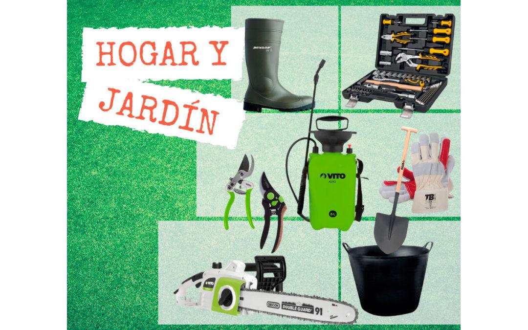 10 herramientas para jardín y hogar que no pueden faltar en tu casa