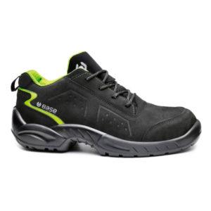 Zapato de seguridad deportivo en piel modelo Chester