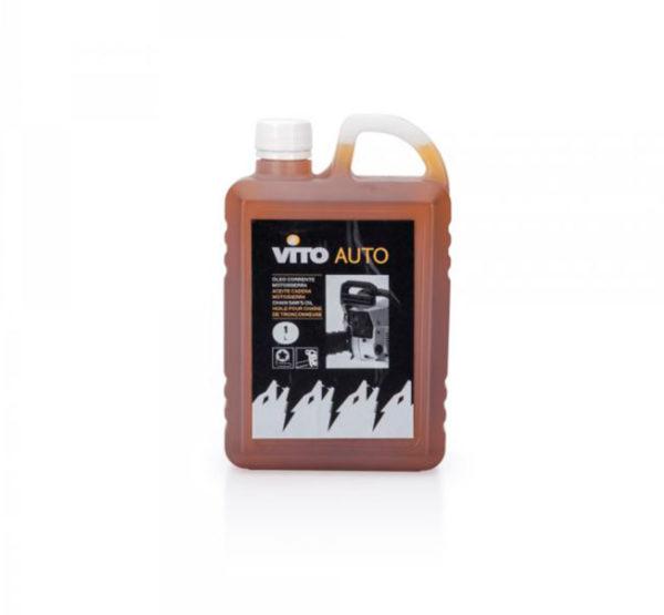 Aceite para cadena de motosierra 1 litro
