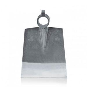 Azada en acero templado marca Vito 140 x 130 x 31 mm 485 g