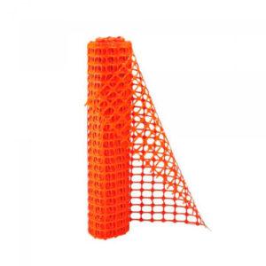 Red de señalización naranja