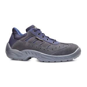 Zapato de seguridad estilo deportivo modelo Colosseum gris