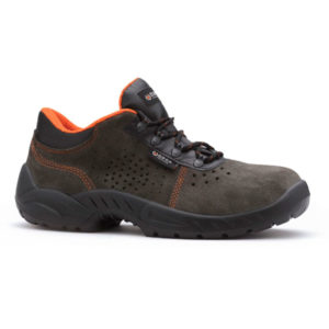 zapato de seguridad modelo Opera S1P SRC
