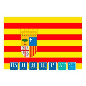 Placas de Alojamiento Turístico Aragón