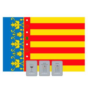 Placas de Hostelería Valencia