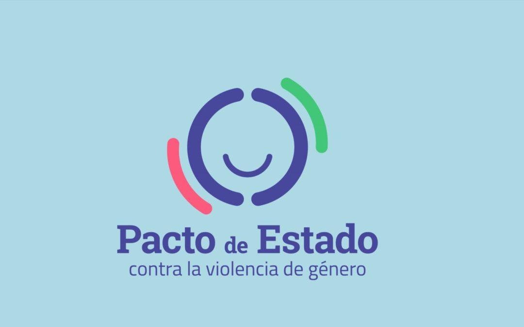 Campañas gráficas contra la violencia de género para ayuntamientos
