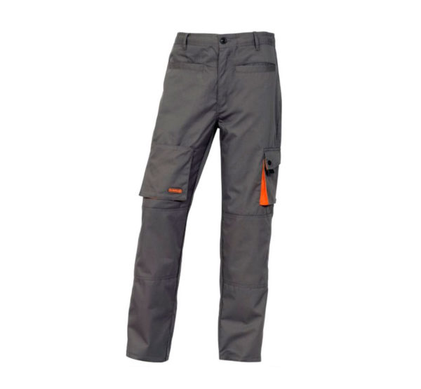 Pantalón de trabajo Panoply gris