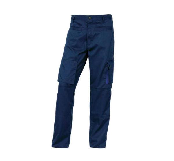 Pantalón de trabajo Panoply azul marino